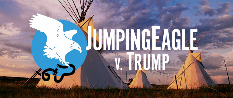 Jumping Eagle Versus United States
